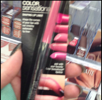 Photo of Maybelline Color Sensational® Shaping Lip Liner uploaded by leanna b.