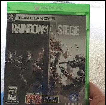 Photo of Ubi Soft Tom Clancy's Rainbow Six Siege - Xbox One uploaded by Bridgett B.