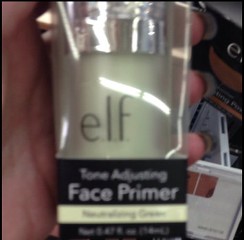 e.l.f. Cosmetics Mineral Infused Face Primer uploaded by frankie b.