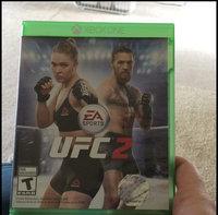 Electronic Arts Ufc 2 - Xbox One uploaded by Bridgett B.