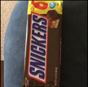 Photo of Snickers Minis uploaded by Bridgett B.
