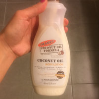 Palmer's Coconut Oil Formula with Vitamin E Body Lotion - 13.5 Fluid Ounce uploaded by Neda K.