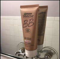 Garnier Skinactive 5-in-1 Skin Perfector BB Cream uploaded by Rosie D.