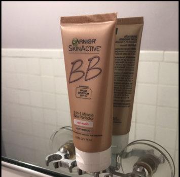 Garnier Skinactive 5-in-1 Skin Perfector BB Cream uploaded by Rosie D.