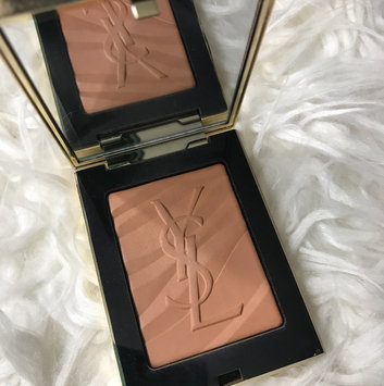 Photo of Yves Saint Laurent Les Sahariennes Bronzing Stones uploaded by Elizabeth L.