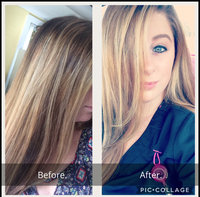 Clairol Professional Shimmer Lights Shampoo Blonde and Silver uploaded by Michelle B.