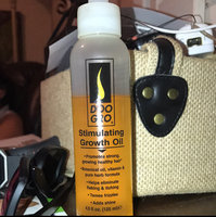 Doo Gro : Hair Growth Oil Hair Care Stimulating Growth Oil uploaded by Hannah H.