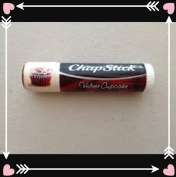 Photo of ChapStick® Velvet Cupcake Lip Balm uploaded by Ramos K.