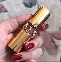 Yves Saint Laurent Rouge Volupté Shine Oil-In-Stick uploaded by Cristina Raluca T.