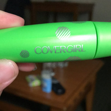 COVERGIRL Clump Crusher Water Resistant Mascara By LashBlast uploaded by Amanda D.