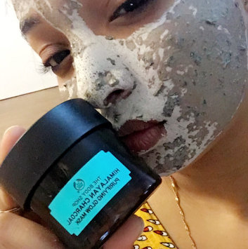 The Body Shop Charcoal Face Mask uploaded by Rahma S.