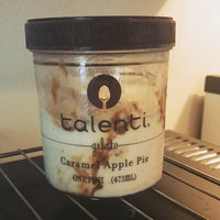 Talenti Caramel Apple Pie Gelato uploaded by Clayton P.