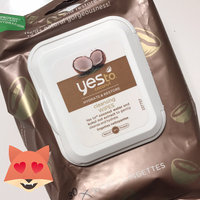 Yes To Coconut Cleansing Wipes uploaded by Janelle C.