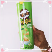 Pringles Potato Crisps Sour Cream & Onion uploaded by Christine M.