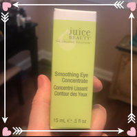 Juice Beauty Smoothing Eye Concentrate uploaded by Hailey C.