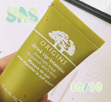 Origins Drink Up Intensive Overnight Mask uploaded by Erica F.