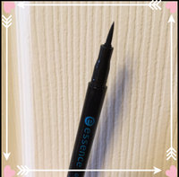 Essence Eyeliner Pen Waterproof uploaded by L E.