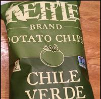 Kettle Brand® Sea Salt Baked Potato Chips uploaded by L E.