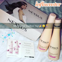 Nexxus Color Assure Conditioner for Colored Hair uploaded by Kristel H.