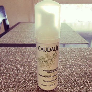 Photo of Caudalie Instant Foaming Cleanser uploaded by Tanya M.