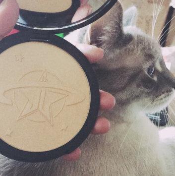 Jeffree Star Skin Frost uploaded by Jessica G.