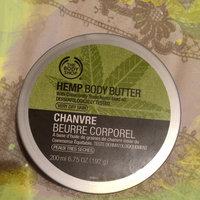 THE BODY SHOP® HEMP BODY BUTTER uploaded by Laura H.