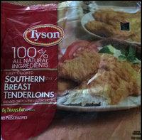 Tyson Southern Style Tenderloins uploaded by Bridgett B.