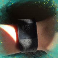 Fitbit Surge - Black, Large by Fitbit uploaded by Genesis G.
