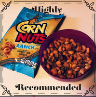 Corn Nuts BBQ Crunchy Corn Kernels 4 oz. Bag uploaded by Myshella D.
