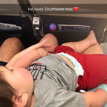 Photo of Southwest Airlines uploaded by Kassie C.