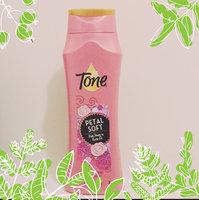 Tone® Petal Soft Beautifying Body Wash 16 fl oz. Bottle uploaded by Beth M.