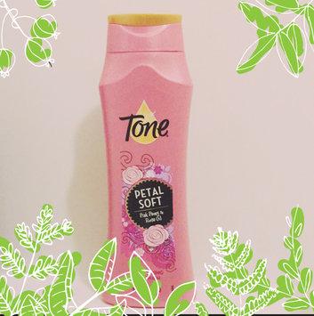 Photo of Tone® Petal Soft Beautifying Body Wash 16 fl oz. Bottle uploaded by Beth M.
