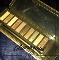 Urban Decay NAKED2 Eyeshadow Palette uploaded by Noemy's W.