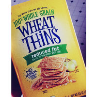 Nabisco Wheat Thins Hint of Salt Snacks uploaded by Kansas B.