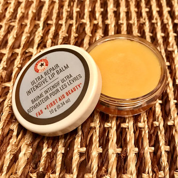 Photo of First Aid Beauty Ultra Repair Intensive Lip Balm uploaded by Hope S.