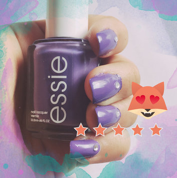 Photo of Essie Nail Color Polish, 0.46 fl oz - Shades On uploaded by Xoey Z.