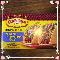 Old El Paso Stand 'N Stuff Taco Shells - 15 CT uploaded by Christine M.