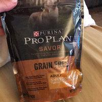 PRO PLAN® SAVOR® ADULT Shredded Blend Chicken & Rice Formula uploaded by Jessica K.