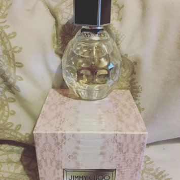 Photo of Jimmy Choo by Jimmy Choo Eau De Toilette Spray 2 oz uploaded by Laura H.