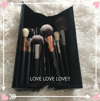 Morphe x Jaclyn Hill Favorite Brush Collection uploaded by JoAnna J.