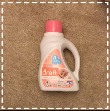 Photo of Dreft Stage 1: Newborn Liquid Detergent uploaded by Danielle C.