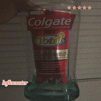 Colgate Total® Advanced Pro-Shield Mouthwash uploaded by Demi L.
