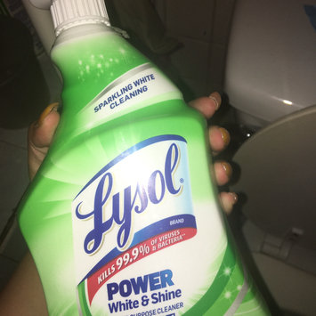 Photo of Lysol All Purpose Complete Clean with Bleach uploaded by Stephany S.