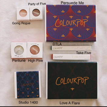 ColourPop Cosmetics uploaded by Aubrey V.