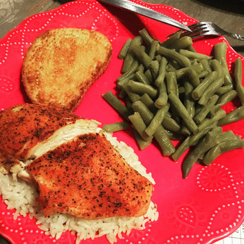 Photo of Uncle Ben's® Flavor Infusions Chicken & Herb uploaded by Brooke M.