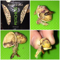 Wonderful Pistachios Wonderful Shelled Pistachios Roasted And Salted 12 oz uploaded by Abbey G.