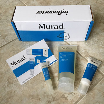 Photo of Murad Oil Control Mattifier, SPF 15, 1.7 fl oz uploaded by Alysia P.