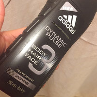 Adidas Dynamic Pulse Peppermint Hair and Body Shower Gel uploaded by Anna V.