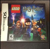 Warner Brothers LEGO Harry Potter: Years 1-4 (Nintendo DS) uploaded by Bridgett B.
