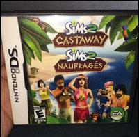 Electronic Arts The Sims 2: Castaway (Wii) uploaded by Bridgett B.